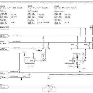 NPSHa Calculation Spreadsheet – EngTank